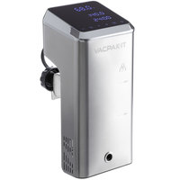VacPak-It SV158 Sous Vide Immersion Circulator Head with LCD Display- 120V, 1500W