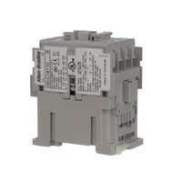 Cissell 70323701 Cissel Contactor