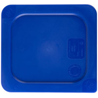 Carlisle 3058260 Smart Lid 1/6 Size Soft Food Pan Cover