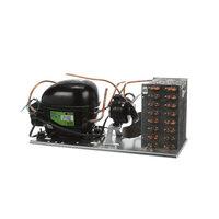 Beverage-Air 19B34S057D-01 Cond Unit Assy 115 Ucr72Ay