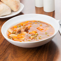 Arcoroc R0908 Vintage 16.75 oz. Soup / Cereal Bowl by Arc Cardinal - 24/Case