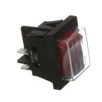 Omcan FMA 20351 Power Switch