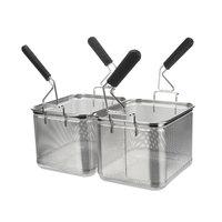 Electrolux 927211 2 Baskets,10 13/16 inchX 9 1/16 inch,