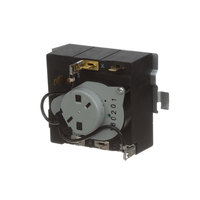 General Electric WE-4M533 Timer