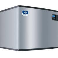 Manitowoc IYF1400C Indigo Series QuietQube 30 inch Remote Condenser Half Size Cube Ice Machine - 1410 lb.