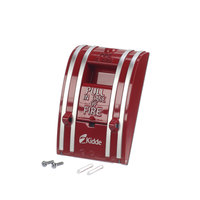 Gaylord 10098 Fire Switch Red