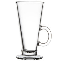 Libbey 5293 8.5 oz. Irish Glass Coffee Mug - 24/Case