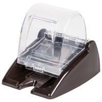 Vollrath 3853-01 Quik-Pik Brown Toothpick Dispenser