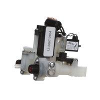 Fbd 12-2867-0704 Solution Module Assy W/ Co2 Solenoid