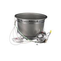 Wells 5P-SS10TD Soup Warmer Complete 208/240V