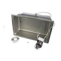 Wells 5P-SS206D-120 Cmplt Well W/Drain & Inf Ctrl 120V