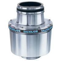 Salvajor 75 Commercial Garbage Disposer - 208V, 3 Phase, 3/4 hp