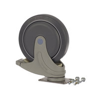 Cambro H17007 Caster Kit 6 Inch