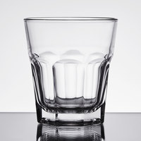 Libbey 15233 13 oz. Gibraltar Double Rocks Glass - 36/Case