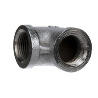 Gaylord 10551 1 inch Elbow 90 Deg Chrome