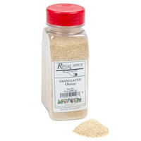 Regal Granulated Onion - 12 oz.