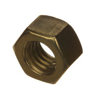 Hobart NS-014-15 Nut,Hex 3/8-16 Brs