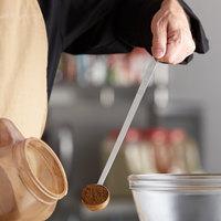 Vollrath 47029 2 Tbsp. Stainless Steel Long Handled Measuring Spoon