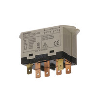 Pitco PP11036 Relay Dpst 30A 24Vdc Mg14 Ce