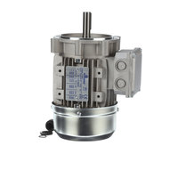 Edlund MP316 Ac Motor, Ffc-50