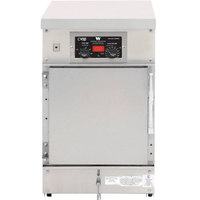 Winston Industries HA4003 CVAP Half Size Holding / Proofing Cabinet - 3 Cu. Ft.