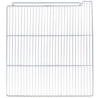 Delfield AS3978278 Right Section Wire Shelf - 26 1/4 inch x 22 7/8 inch
