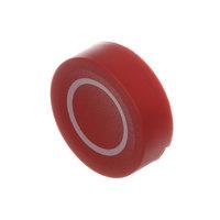 Hobart 00-937630 Round Push Button Cap