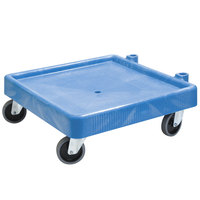 Carlisle C223614 Plastic Glass Rack Dolly without Handle