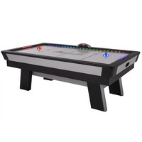 Atomic G04865W Top Shelf 7 1/2' Air Hockey Table