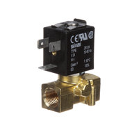 Pizzamaster 51101 Solenoid Valve Steam