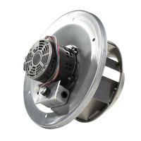 CaptiveAire DR30V11P6006O Motor & Wheel Assy