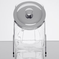 Anchor Hocking 80142 Glass Penny Candy Jar - 2 Gallon