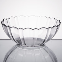 Cardinal Arcoroc 00515 Arcade 72 oz. Glass Bowl - 12/Case