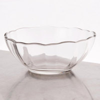 Cardinal Arcoroc 00515 Arcade 72 oz. Glass Bowl - 12 / Case