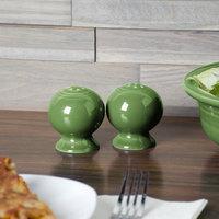 Fiesta Tableware from Steelite International HL497344 Meadow China Salt and Pepper Shaker Set - 4/Case