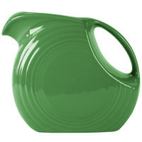 Fiesta Tableware from Steelite International HL484344 Meadow 2.1 Qt. Large Disc China Pitcher - 2/Case