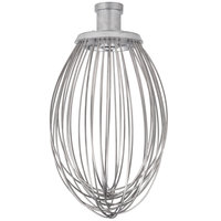 Hobart Equivalent Classic Stainless Steel Wire Whip for 60 Qt. Bowls