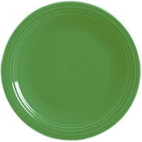 Homer Laughlin 467344 Fiesta Meadow 11 3/4 inch China Round Chop Plate - 4/Case