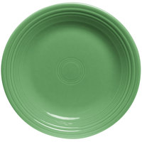 Homer Laughlin 464344 Fiesta Meadow 7 1/4 inch China Salad Plate - 12/Case