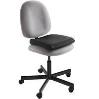Kensington L82024F Black Memory Foam Seat Rest