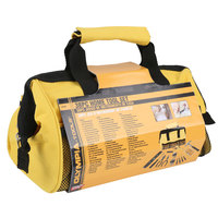 Olympia Tools 87-007 38 Piece Tool Set with Yellow Bag