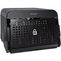 Kensington K62880NA Universal Laptop / Tablet AC Charge Station with Locking Door