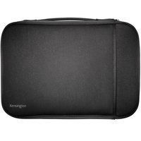 Kensington K62609WW Black Soft Universal Tablet / Laptop Sleeve / Carrying Case