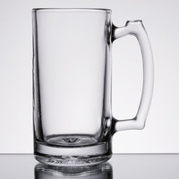 Anchor Hocking 90272 Champion 25 oz. Beer Mug   - 12/Case