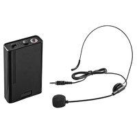 Oklahoma Sound PRA8-7 Wireless Headset Microphone for Oklahoma Sound Pro Audio PA Systems