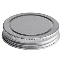 Arcoroc FL012 2 13/16 inch Mason Jar Lid by Arc Cardinal - 12/Case