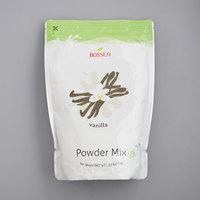 Bossen 2.2 lb. Vanilla Powder Mix