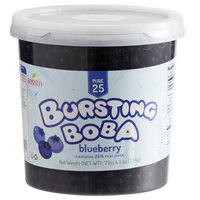 Bossen 7.26 lb. Pure25 Blueberry Bursting Boba