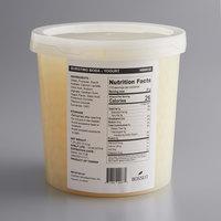 Bossen 7.26 lb. Yogurt Bursting Boba - 4/Case
