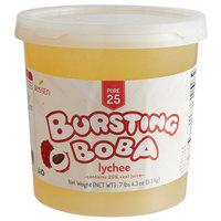 Bossen 7.26 lb. Pure25 Lychee Bursting Boba